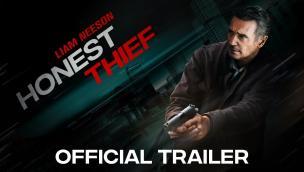 Trailer Honest Thief