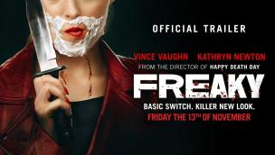Trailer Freaky Friday the 13th