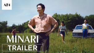 Trailer Minari