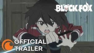 Trailer Blackfox