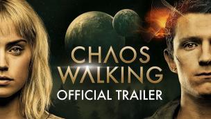 Trailer Chaos Walking
