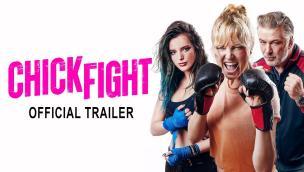 Trailer Chick Fight