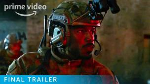 Trailer Tom Clancy's Without Remorse