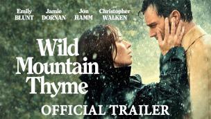 Trailer Wild Mountain Thyme