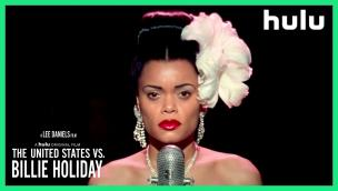 Trailer The United States vs. Billie Holiday
