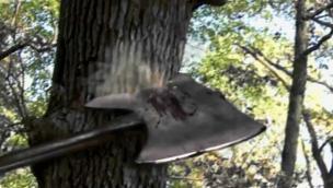 Trailer Axe Giant: The Wrath of Paul Bunyan
