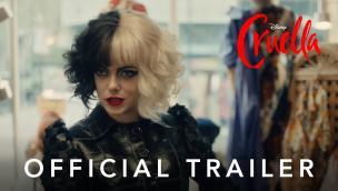 Trailer Cruella