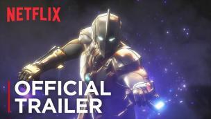 Trailer Ultraman