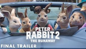 Trailer Peter Rabbit 2: The Runaway