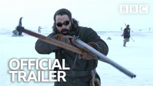 Trailer The North Water