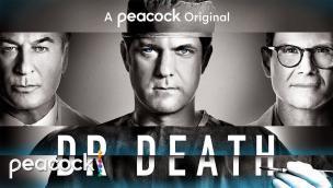 Trailer Dr. Death