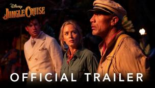 Trailer Jungle Cruise