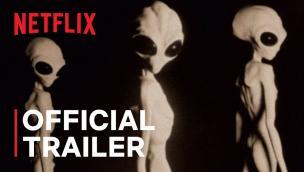 Trailer Top Secret UFO Projects: Declassified