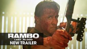 Trailer Rambo: Last Blood