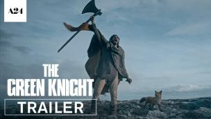 Trailer The Green Knight