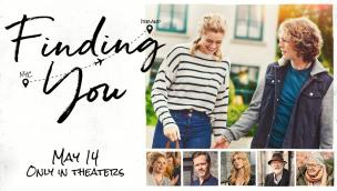 Trailer Finding You