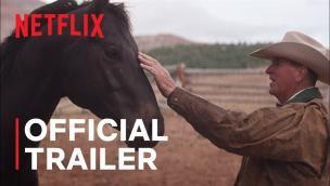 Trailer My Heroes Were Cowboys