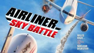 Trailer Airliner Sky Battle
