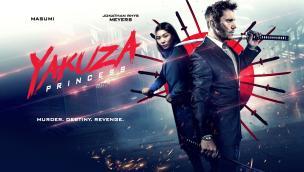 Trailer Yakuza Princess