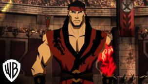 Trailer Mortal Kombat Legends: Battle of the Realms