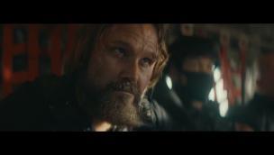 Trailer Last Man Down