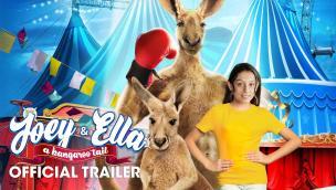 Trailer Joey and Ella