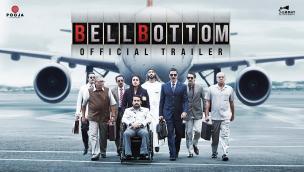 Trailer Bellbottom