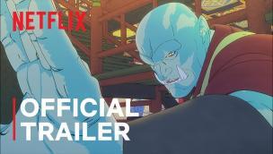 Trailer Bright: Samurai Soul