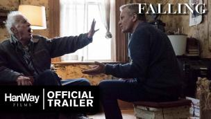 Trailer Falling