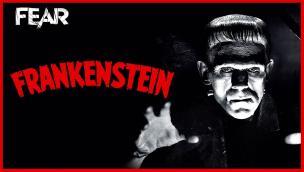 Trailer Frankenstein